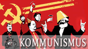 kommunis