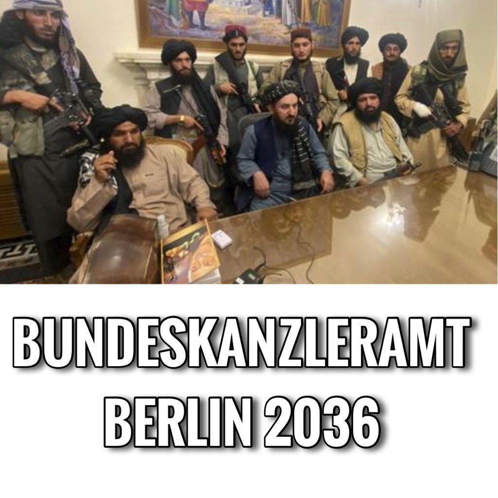 Zukunftspolitiker